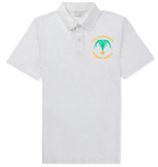 Fountains Primary Polo Shirt